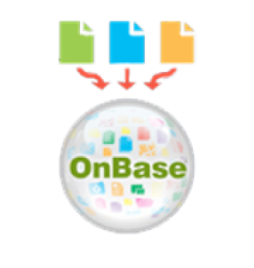 OnBase icon for Capture